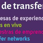 Jornadas de Fademur, redes de transferencia