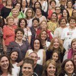 Celebración de Fademur del Día de las Mujeres Rurales en 2017
