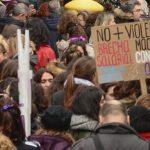 FADEMUR ha comenzado su balance anual reconociendo el valor de todas aquellas personas que han salido a las calles para exigir igualdad