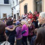 Baños de Montemayor (Extremadura), 779 habitantes