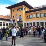 Bimenes (Asturias), 1.745 habitantes