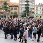 Binefar (Aragón), 9.394 habitantes