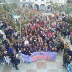 Bueu (Galicia), 12.189 habitantes