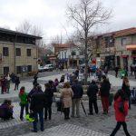 Colmenarejo ( Comunidad de Madrid), 8.945 habitantes
