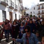 El Burgo (Andalucía), 1.871 habitantes