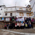 Barrado (Extremadura), 428 habitantes