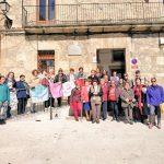 El Torno (Extremadura), 908 habitantes