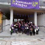 Fresnedillas de Oliva (Comunidad de Madrid), 1.547 habitantes