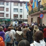 Parres (Asturias), 5.479 habitantes