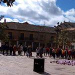 Saldaña (Castilla y León), 3.104 habitantes