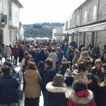 Sarria (Galicia), 13.337 habitantes