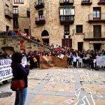 Valderrobres (Aragón), 2.311 habitantes