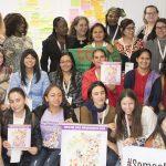 FADEMUR representa a las mujeres españolas en la VI Conferencia Global de Agricultura Familiar