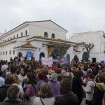 Zahora en Barbate (Andalucía), 480 habitantes