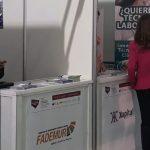 La lanzadera de startups rurales de FADEMUR participa en la Feria de Empleo y Emprendimiento de Talavera