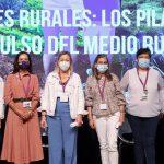 Día Internacional de las Mujeres Rurales en Toledo